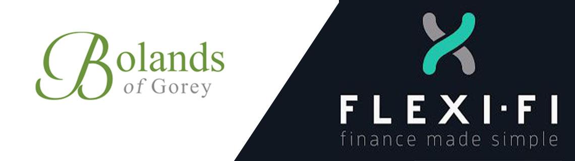 Bolands of Gorey Interest Free finance