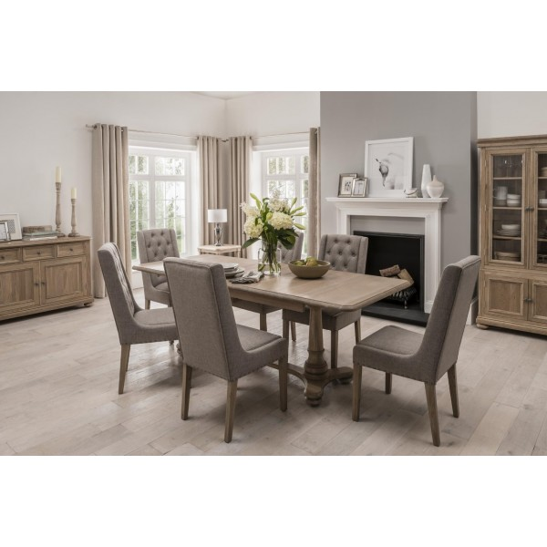 Hunter Ext Dining Table