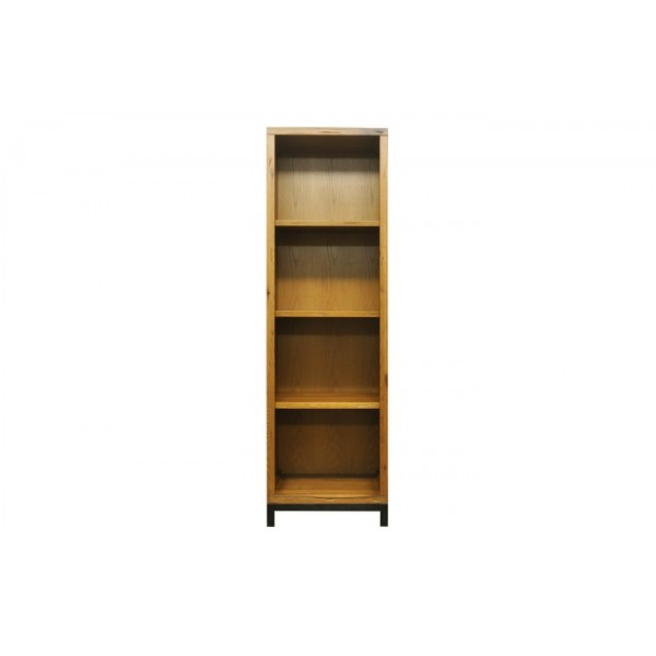 Industrial Large Bookcase