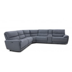 Koby Electric Corner Sofa
