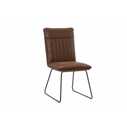 Colt Tan Dining Chair