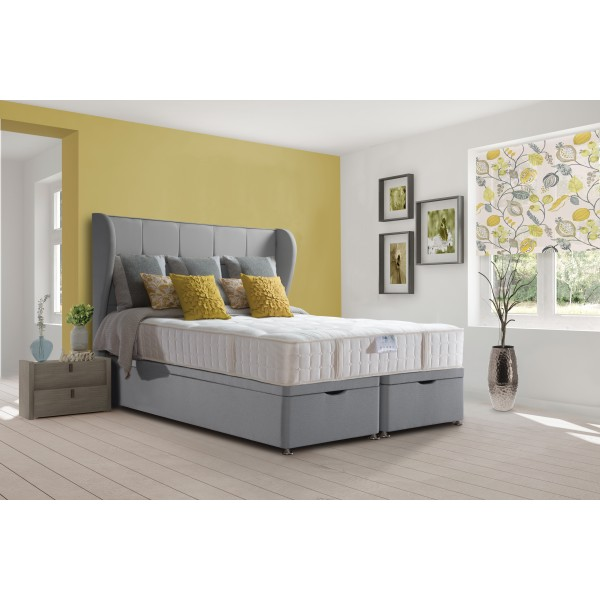 Cartmel 1400 5ft Mattress
